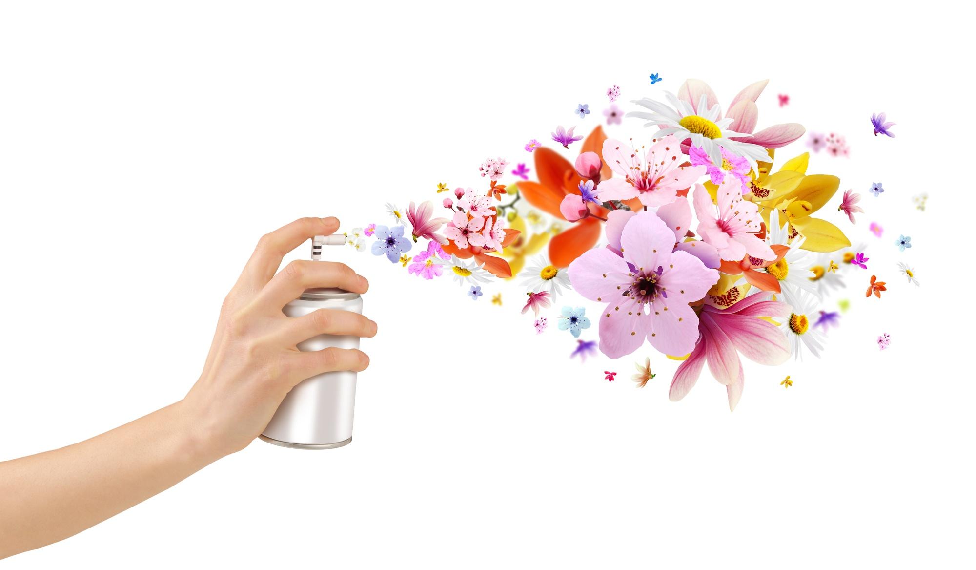 Aromas y Control de Olores